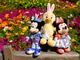 かわいすぎる「ディズニー・イースター」グッズ、どれ買う? 「うさピヨ」「うさたま」「エッグ&ウサギモチーフ」