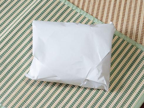 インドラの紙包み