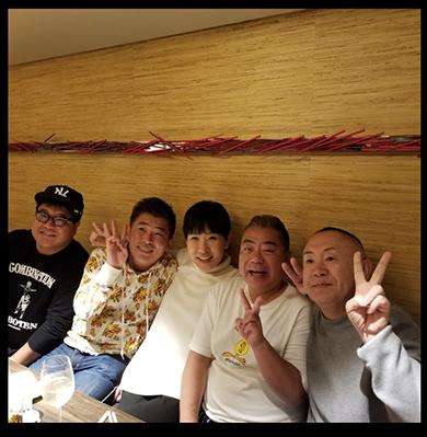 和田アキ子 出川哲朗 勝俣州和 小島瑠璃子 陣内智則 アッコにおまかせ TBS ブログ