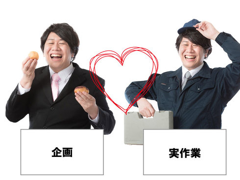 恋愛コラム