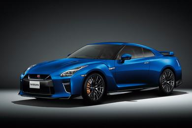 GT-R 2020年モデル