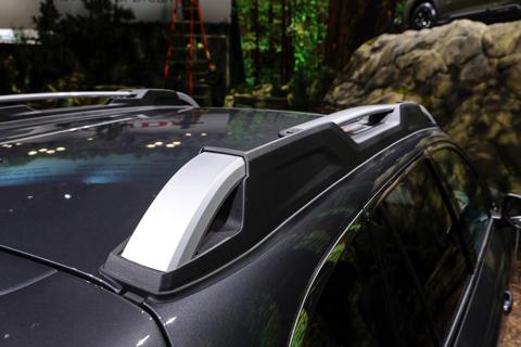 スバル アウトバック 新型 フルモデルチェンジ 米国