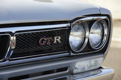 GT-R 1代目後期KPGC10