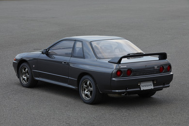 GT-R BNR32