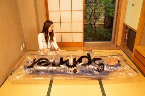 入(はい)れる TENGA 寝袋 プレゼント テンガ スピナー 限定ソフトエディション