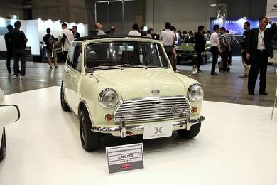MINI 60周年モデル