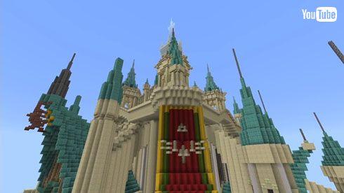 ハイラル城