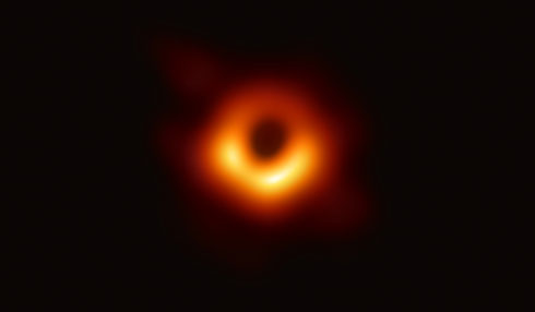 ブラックホール 国立天文台