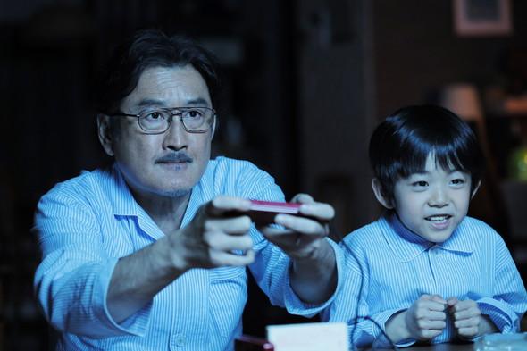 劇場版 ファイナルファンタジーXIV光のお父さん glay teru COLORS