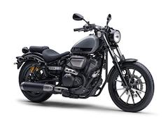 ヤマハ発動機 バイク BOLT ABS 2018 2019 比較