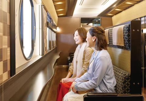 阪急電鉄 京とれいん 雅洛 がらく 京都