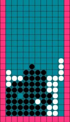 テトリス オセロ 組み合わせ ゲーム 同時に遊べる 制作