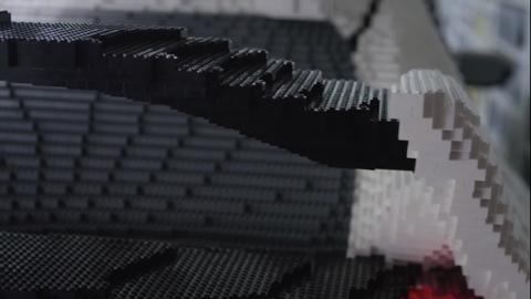 レゴ シビック タイプR ホンダ