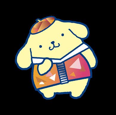 2019年 サンリオキャラクター大賞 ハローキティ シナモロール 1位 中間結果 順位 ポムポムプリン