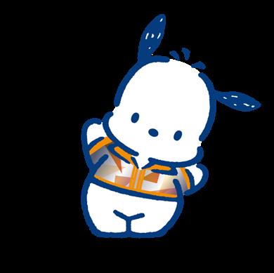 2019年 サンリオキャラクター大賞 ハローキティ シナモロール 1位 中間結果 順位 ポチャッコ