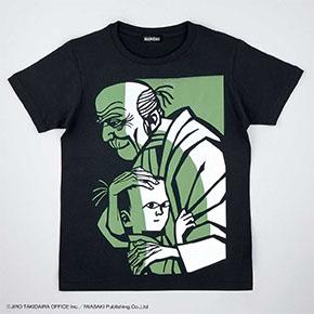 オリジナル版Tシャツ