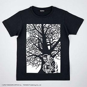 ドラマチック版Tシャツ通常使用時