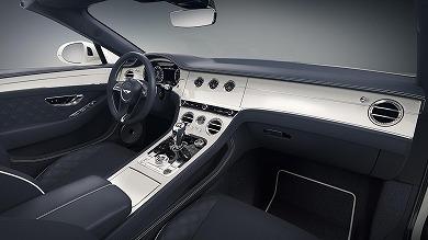 Continental GT バイエルン