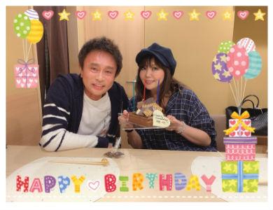 小川菜摘 浜田雅功 浜ちゃん ハマ・オカモト OKAMOTO'S Instagram ブログ