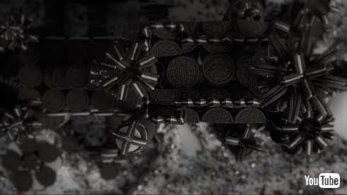 ゲーム・オブ・スローンズ OP オレオ 動画 パロディー