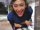 """世界一ステキな手振れ写真だ 山田優が見せた""""ママの顔""""「キッズが写真を撮ってくれたよ」"""