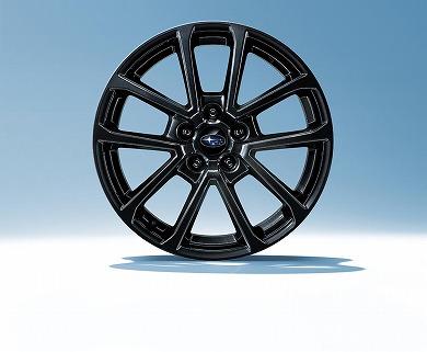 SUBARU WRX S4 アルミホイール