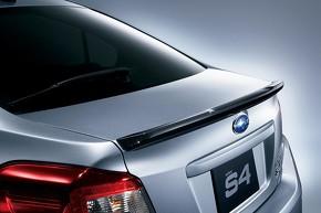 SUBARU WRX S4 (2019改良モデル)
