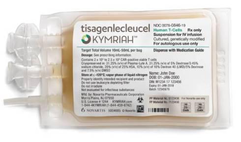 保険適用が決まった白血病新薬「キムリア」、価格「3349万円」の理由は ...