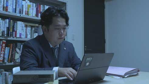 NHK 逆転人生 世界最大級のネット炎上 弁護士 唐澤貴洋 ハセカラ騒動