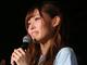 "「NGT48」山口真帆、""3人だけ""でスタートした卒業公演 涙で秋元康が書き下ろした新曲「太陽は何度でも」披露"