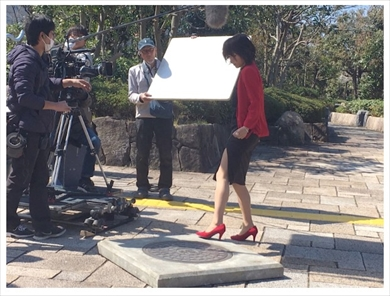 釈由美子 マンホール 仮面ライダージオウ トレンド入り 35話 36話 キバ アナザーキバ 北島祐子