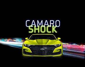 カマロ SHOCK EDITION