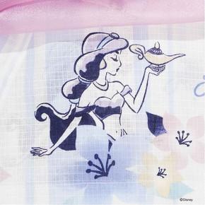 ディズニープリンセス浴衣