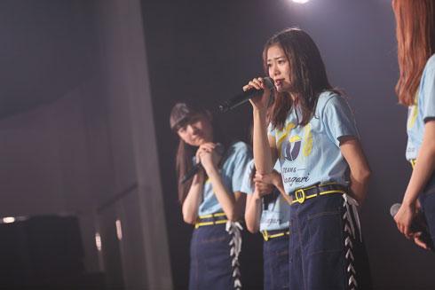山口真帆 NGT48 卒業 暴行 Twitter 卒業公演 長谷川玲奈