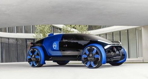 シトロエン コンセプトカー シトロエン コンセプトカー 19_19 Concept