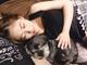 角度でこんなに変わるのか 元AKB48の西野未姫、自撮り写真の「盛れの裏側」を自ら公開してしまう