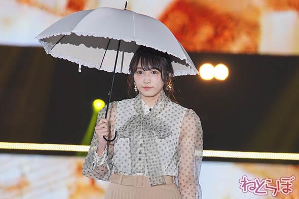 欅坂46 小林由依 渡辺梨加 渡邉理佐 土生瑞穂