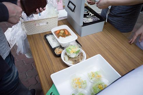 千葉商科大学の学食ベンチャー食堂