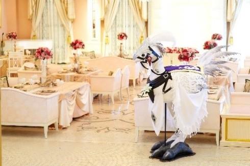 リアルエターナルバンド! ファイナルファンタジーXIV結婚式