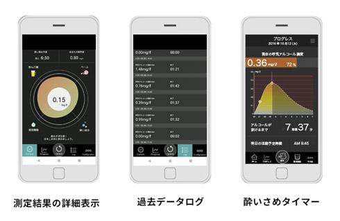 tispy2のWebアプリ