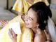 """「涙出る」「感動的なシーン」 高橋ユウ、ハワイ挙式の""""裏側""""で母と抱き合う幸せいっぱいの家族ショットに反響"""