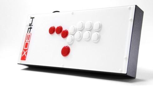 カプコン、格闘ゲーム大会でのレバーレスコントローラー「ヒットボックス」使用禁止の意向か