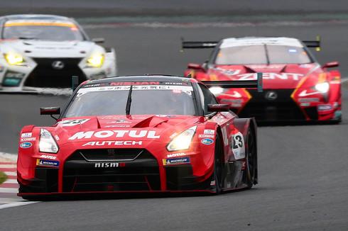鈴鹿サーキット SUPER GT スーパーGT 渋滞回避