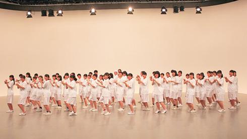 古坂大魔王 三重高校ダンス部 Can you see? I'm SUSHI スシ ダンス MV