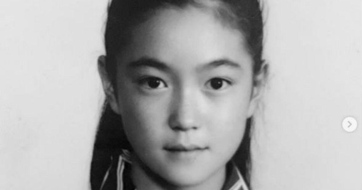 若村麻由美、大人っぽい11歳頃の写真公開 本人も年齢間違え「2歳