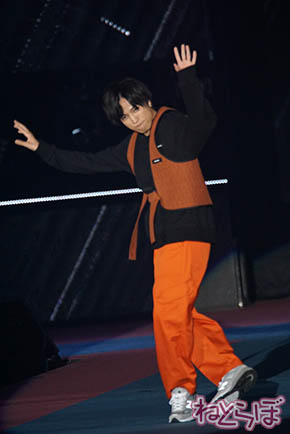 藤田ニコル ガルアワ