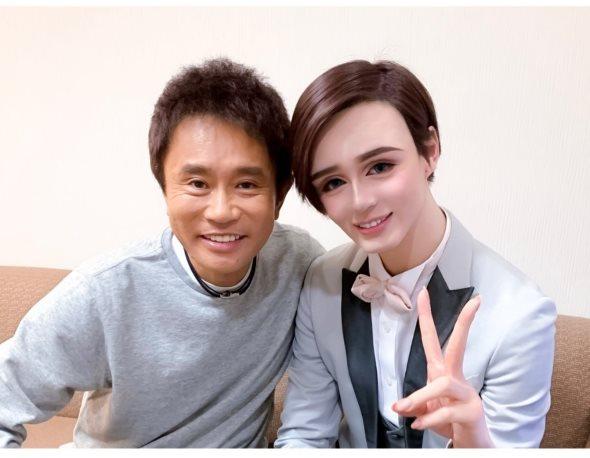 matt オフィシャルブログ アメブロ 開設 浜田雅功