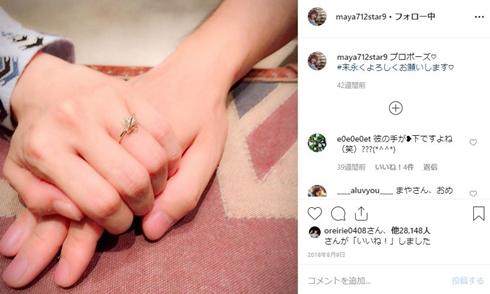 小林麻耶 引退 撤回 結婚 旦那 國光吟