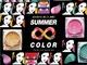 「コフレドール プレイフルカラーアイ&フェイス」が遊び心満載! カラーも色の名前もポップで楽しい