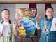 「本当に嬉Tですね!」 チョコプラ、「トイ・ストーリー4」新キャラ、ダッキー&バニーの声優に決定!